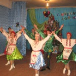 "Танец ""Подплясочка"""