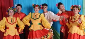 Ансамбль «Весенние Зори» - победа на фестивале
