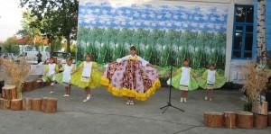 Народное творчество - необычный праздник урожая
