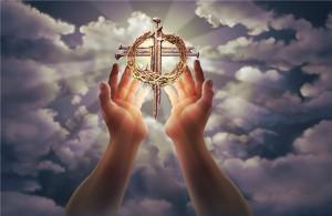С сегодняшнего дня у православных и грекокатоликов начинается Страстная неделя - Цензор.НЕТ 9575