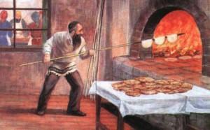Кулинарные традиции русского народа