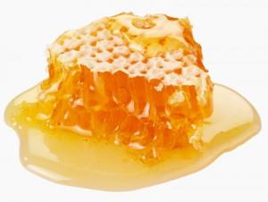Мёд – главная сладость в старину