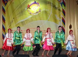 Танцы и пляски на Руси