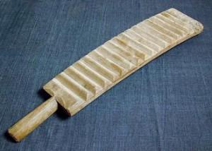 Музыкальные инструменты древней Руси