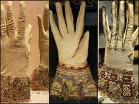История перчатки - накулачники