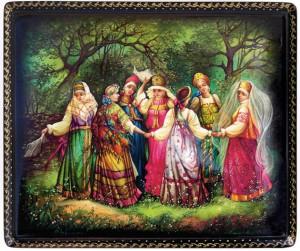 Егорьев день - праздник в честь святого Георгия Победоносца