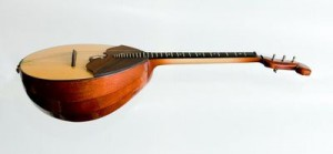 Древнерусские музыкальные инструменты
