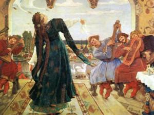 Фольклор и фольклористика