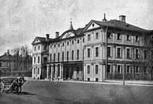 Кадетский корпус - школа для дворян